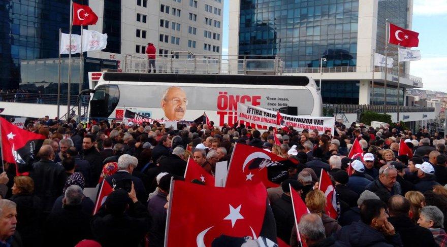 Kılıçdaroğlu'ndan çok sert Battal İlgezdi tepkisi: İhanet yaftasını boyunlarına asacağım...