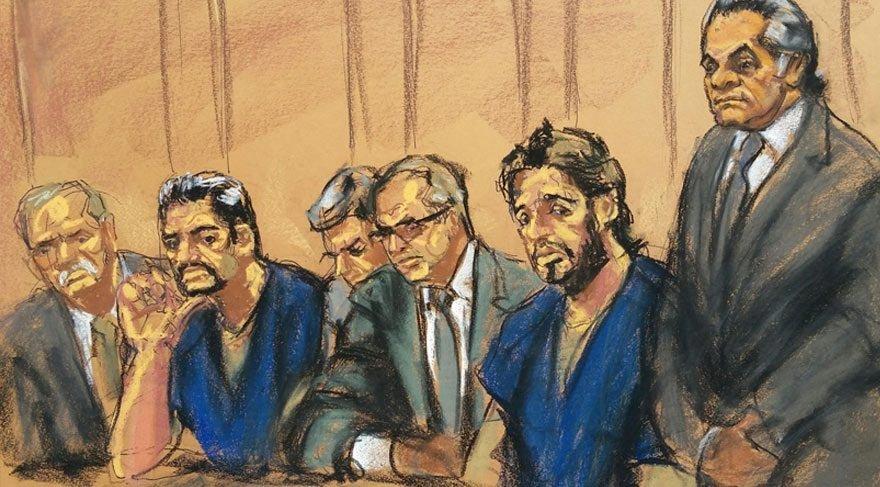 Son dakika haberi... Hakan Atilla davasında jüriden flaş talep