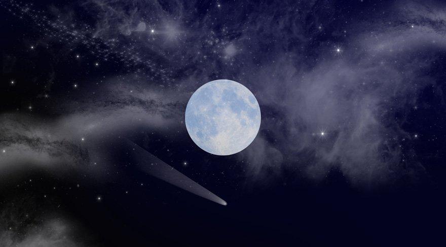 Ay ilk kontağını kurduğu anda bu durum düzelmeye başlar. Eğer somut sonuçlar elde etmek istediğiniz girişimleriniz var ise Ay'ın boşlukta olduğu zamanlardan kaçınmanız gerekmektedir. Bir şeyin az yankı uyandırması ses getirmemesi gibidir. Bu yüzden ses getirmesini istediğiniz konular için Ay boşluğa dikkat!