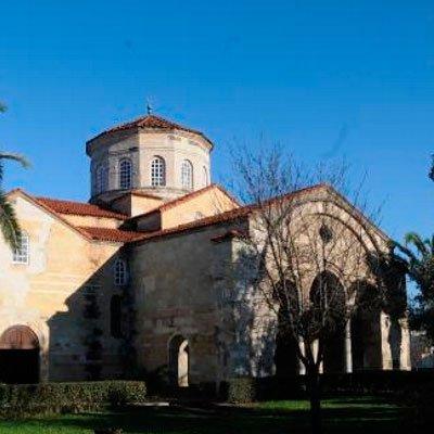 Esnaftan Ayasofya'nın camiye çevrilmesine tepki