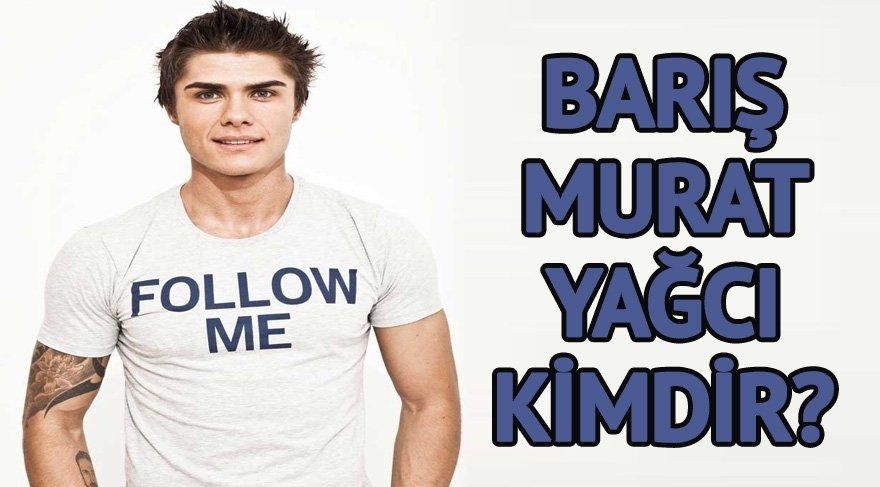 Barış Murat Yağcı kimdir? İrem Derici'nin yeni sevgilisi kaç yaşında?