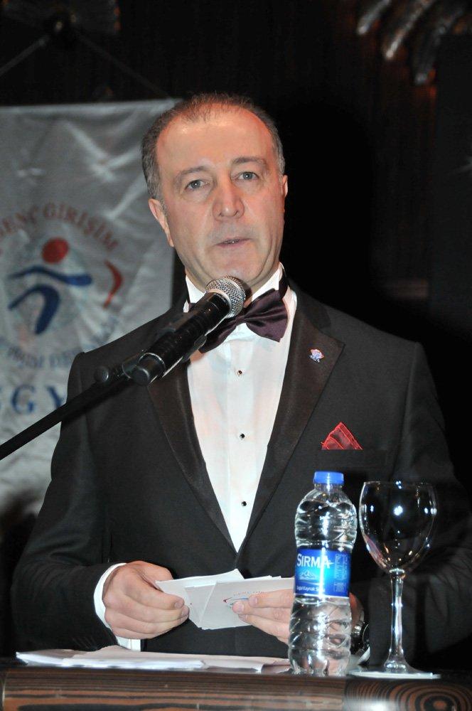 Başkan Ballıoğlu