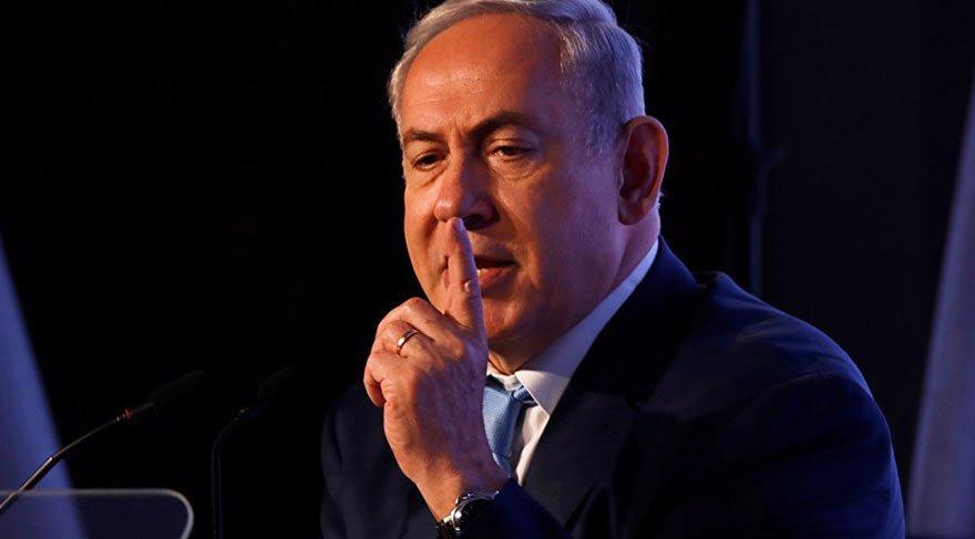 İsrail'den BM'ye küstah tepki: Yalanlar evi