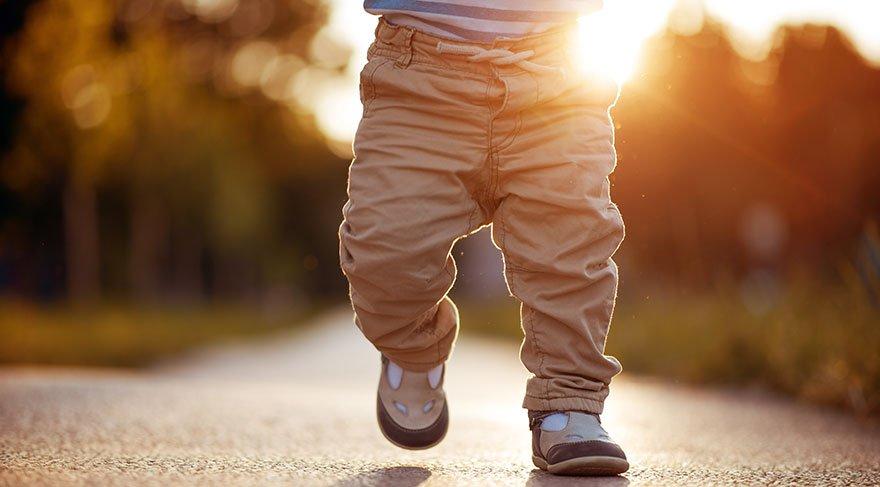 Bebeklerde görülebilecek ortopedik sorunlar ve belirtileri