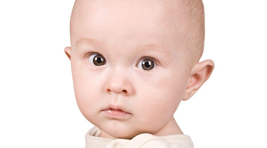 Bebeklerde ortopedik sorunlara dikkat! Bu belirtiler önemli