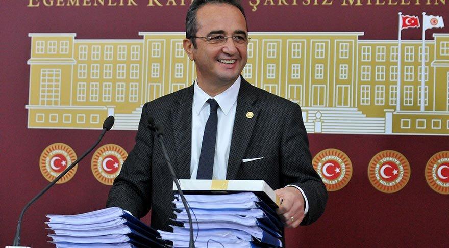 Son dakika: CHP o belgeleri paylaştı