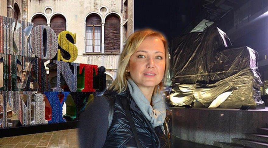Berna Laçin: 'Günel, Reza'dan ucuz kurtulmuş'