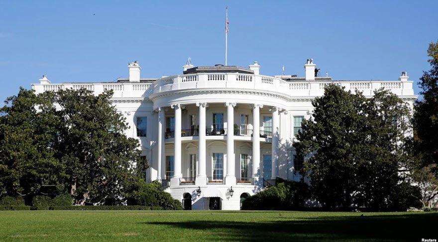 Beyaz Saray'dan ilk Afrin mesajı