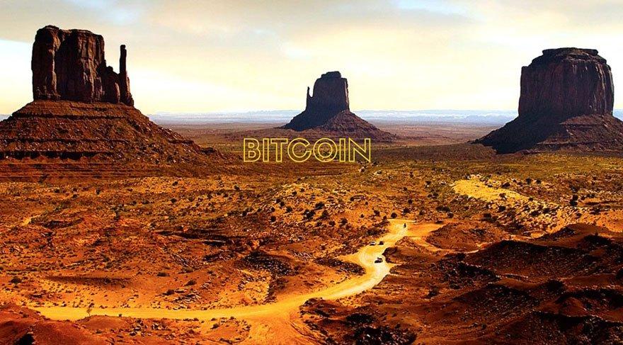 Bitcoin rüzgarı şimdi de sinemada esecek!
