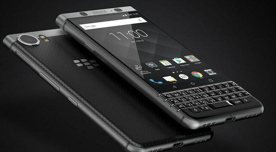 BlackBerry tarihe karışıyor!