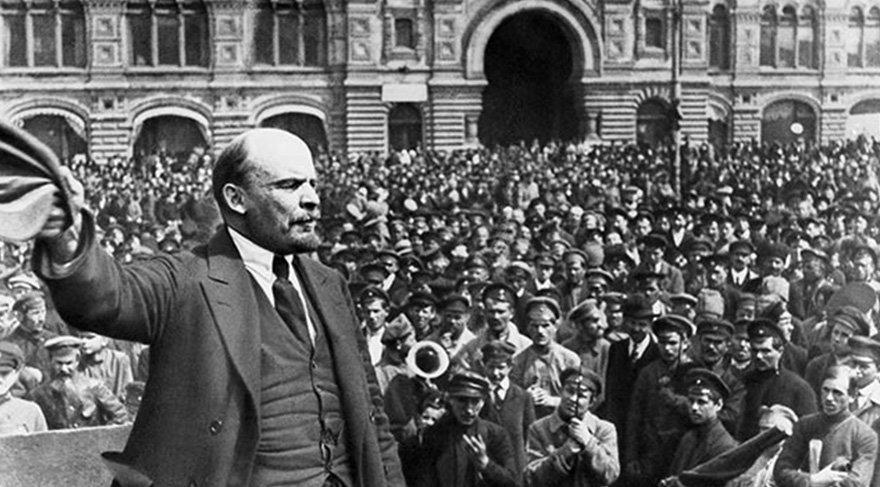 Bolşevik kelime anlamı ne? Bolşevizm nedir? Bolşevikler kimlerdir?