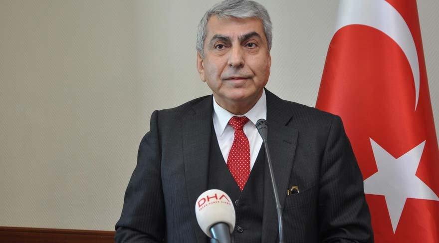 CHP İstanbul İl Başkanı Cemal Canpolat: 5 ilde operasyon hazırlığı var
