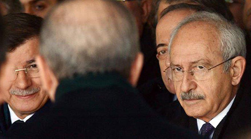 Kılıçdaroğlu Yılmaz'ın cenazesinde çekilen o fotoğrafı açıkladı