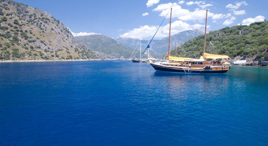 Türkiye gri listeye alındı