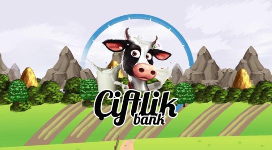 Çiftlikbank'a suç duyurusu
