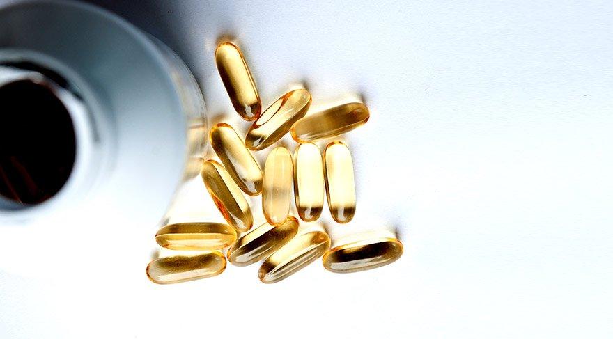Fazla D Vitamini takviyesi alınırsa ne olur?