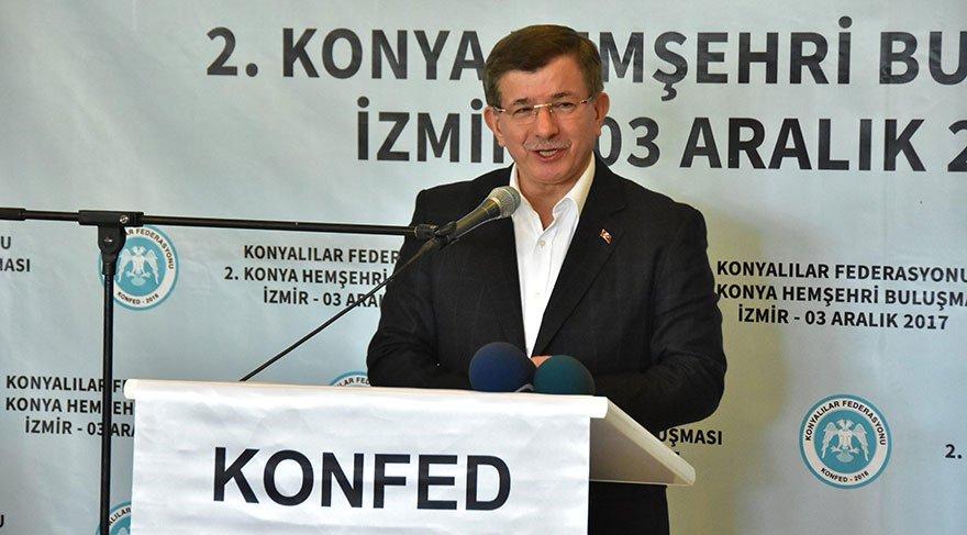 AKP'li Davutoğlu'dan Zarrab yorumu