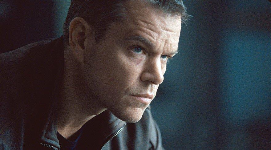 Matt Damon 160 IQ