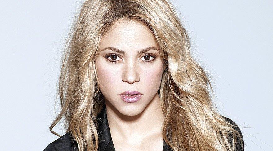 Shakira 140 IQ