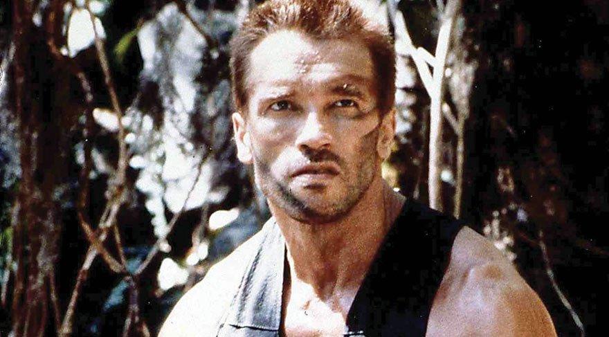 Arnold Schwarzenegger 135 IQ