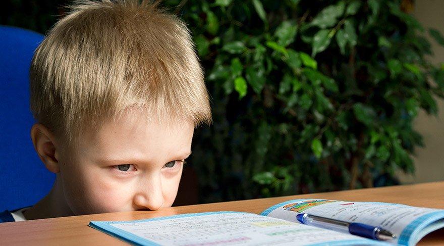 Çocuklarda 'dikkat eksikliği ve hiperaktivite bozukluğu'nun 11 belirtisi