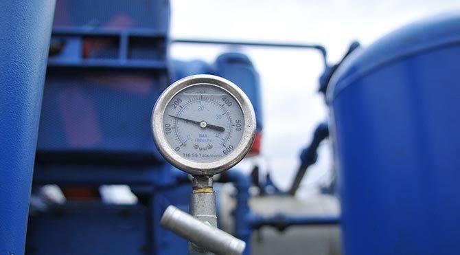 1 milyar $'lık gaz ithalatını önleriz