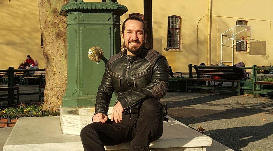 Doğukan Manço 20 yıl aradan sonra okuluna döndü
