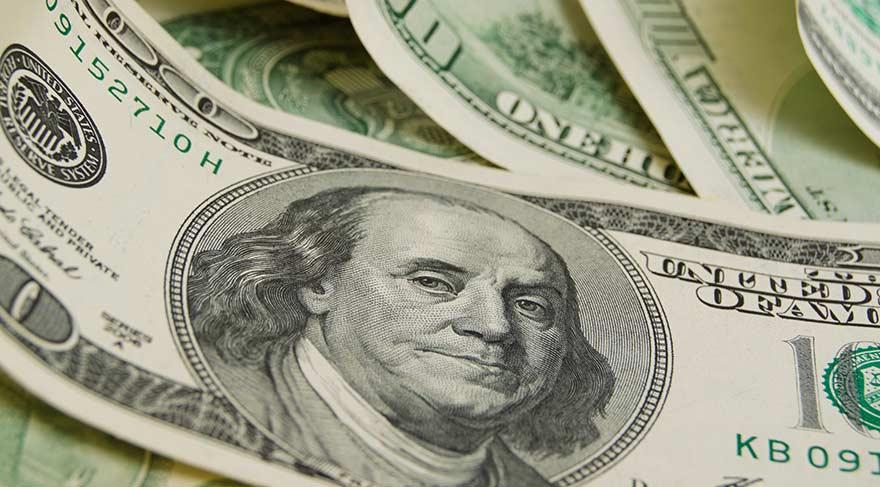 Dolar fiyatı ne kadar oldu? 06 Aralık Çarşamba dolarda son durum