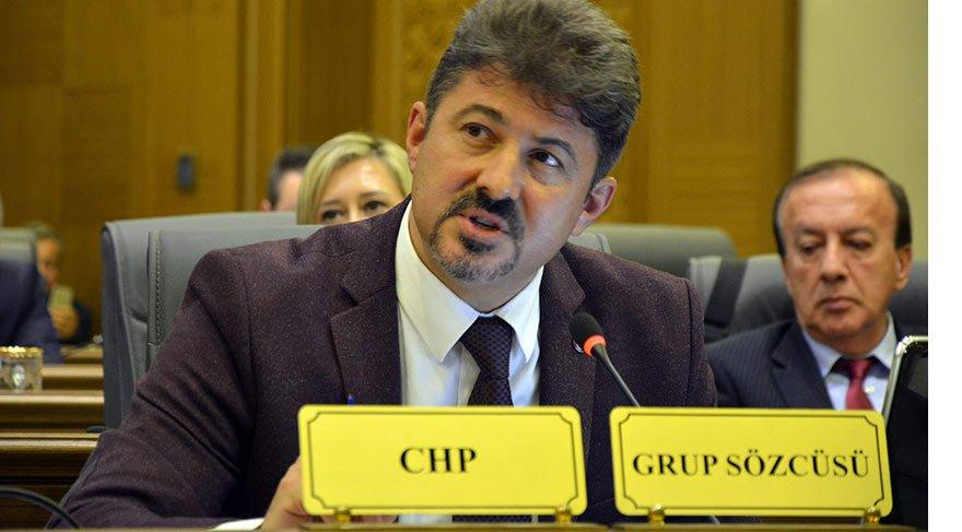 Mahkeme CHP'li meclis üyesi için kararını açıkladı