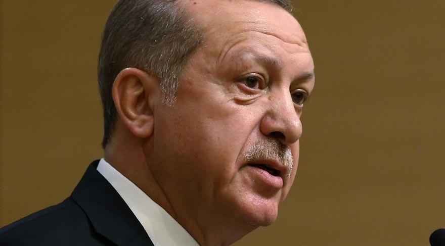 Erdoğan'dan son dakika KHK açıklaması!