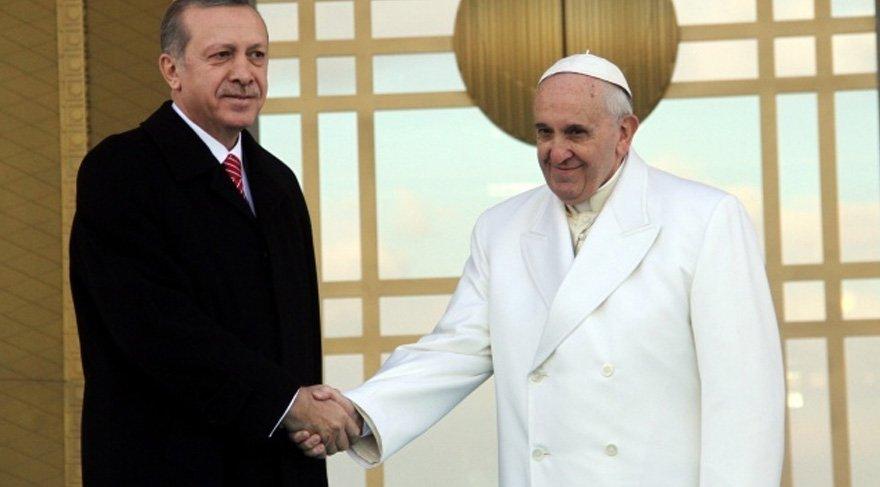 Erdoğan 1959'dan beri bir ilki gerçekleştirecek