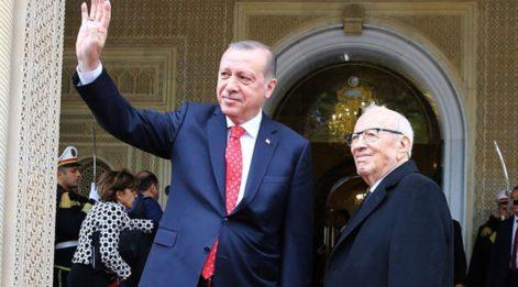 Erdoğan: O bir teröristtir