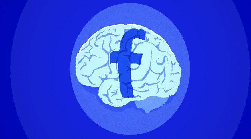 Facebook'tan garip açıklama! Ruh sağlığınız için...