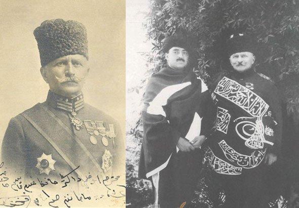 Medine Kahramanı Fahrettin Paşa'nın ismi BAE Büyükelçiliğinin de bulunduğu sokağa verilecek.