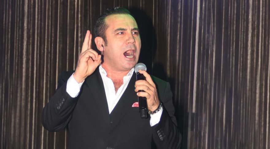 Ferhat Göçer 'Müzik haramdır günahtır' bildirisi dağıtanlara seslendi