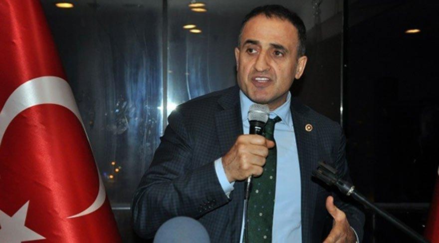 MHP'li vekil Atila Kaya'ya partisinden sert tepki