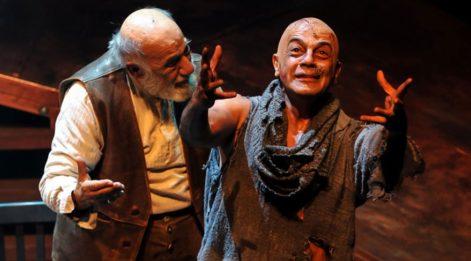 Çolpan İlhan&Sadri Alışık tiyatrosunda oyunlar sürüyor