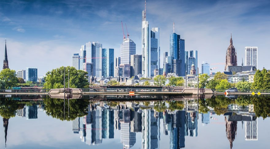 Sinpaş Almanya'da hedef büyüttü