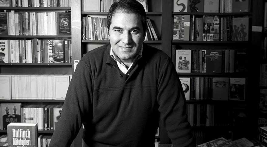Talât Sait Halman Çeviri Ödülü Fuat Sevimay'ın