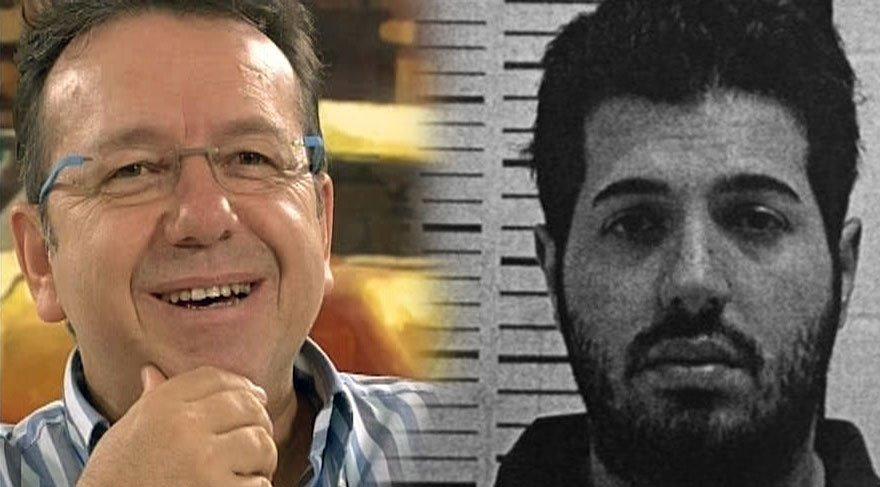 Gani Müjde'den Reza Zarrab tweeti: 'O zaman Milli Kahraman olduğundan…'