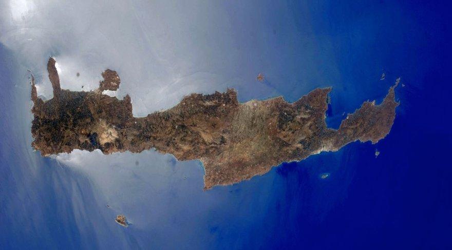 Girit Adası nerededir? Girit Adası hakkında merak edilen bilgiler…