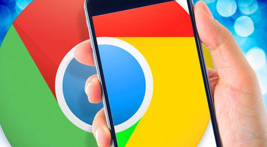 Google Chrome'dan reklam hamlesi! İşte kritik tarih
