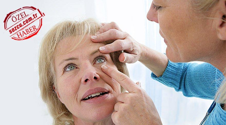 Şeker hastaları dikkat! Diyabetik retinopatinin belirtileri nelerdir?