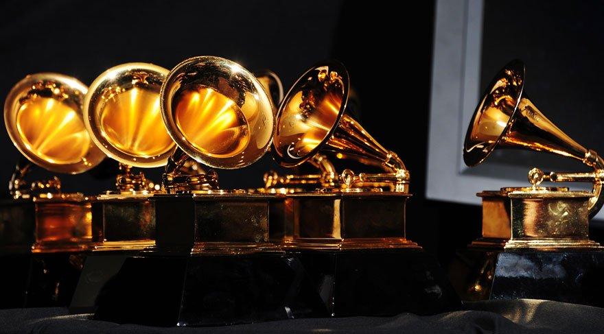 2018 Grammy Ödülleri'nin adayları belli oldu