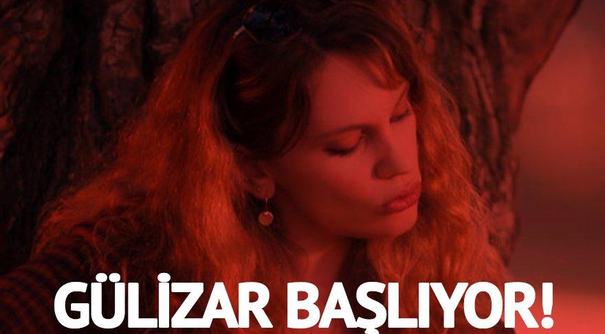 Gülizar Dizisi'nin ilk fragman geldi! Gülizar dizisi oyuncuları kimdir, konusu ne? İşte oyuncu kadrosu
