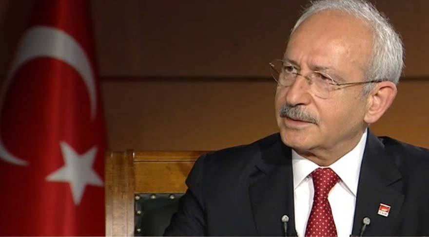 Kılıçdaroğlu'ndan adaylık açıklaması!