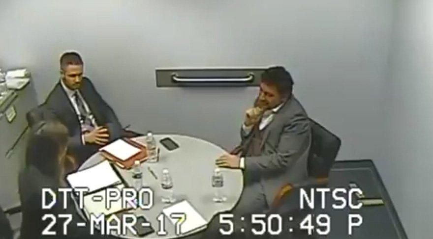 Son dakika haberi... Hakan Atilla davasında jüri karar verdi!
