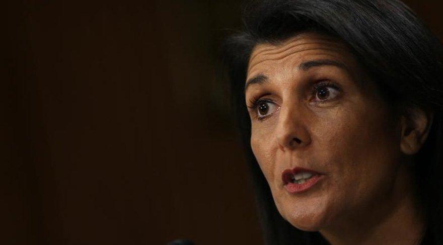 ABD: İran dünyayı bölgesel savaşa çekiyor