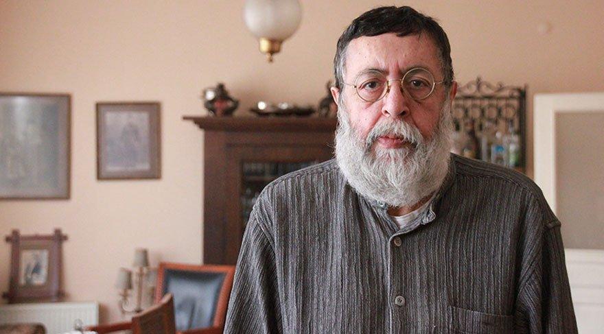 Halit Kakınç, unutturulmaya çalışılan komünist Mirseyid Sultangaliyev'i yazdı