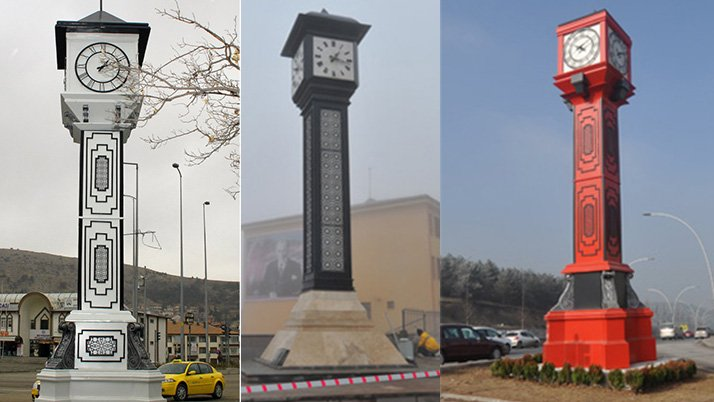Ankara saatleri ayarlama enstitüsü